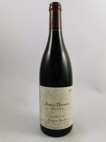 Auxey-Duresses - Domaine Roulot 2002