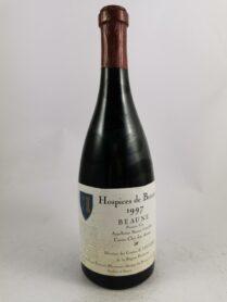 Beaune - Hospices de Beaune - Cuvée Clos des Avaux - François Martenot 1997