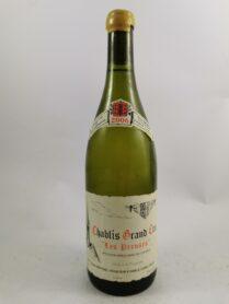 Chablis - Les Preuses - Vincent Dauvissat 2006