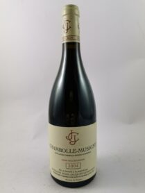 Chambolle-Musigny - Jean-Jacques Confuron 2004