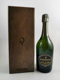 Champagne Billecart-Salmon - Brut Le Clos Saint-Hilaire  1999