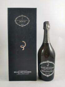 Champagne Billecart-Salmon - Brut Nicolas François Billecart 2002