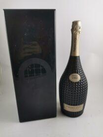 Champagne Nicolas Feuillate - Palme d'Or 1997