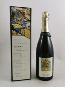 Champagne Pierre Péters - L'étonnant Monsieur Victor 2010