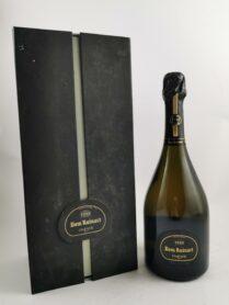 Champagne Ruinart - Dom Ruinart 1998