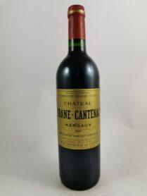 Château Brane-Cantenac 1997