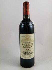 Château Labegorce 1997