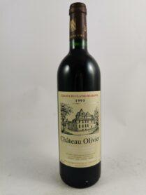 Château Olivier 1995