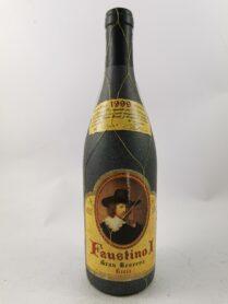 Faustino 1999