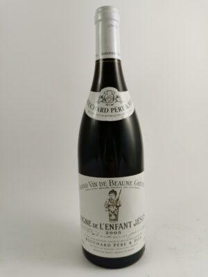 Beaune - Grèves - Vigne de l'Enfant Jésus - Bouchard Père & Fils 2005