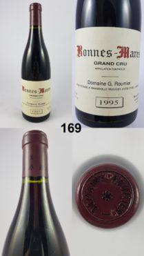 Bonnes-Mares - Domaine Georges Roumier 1995