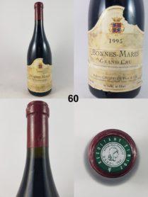 Bonnes-Mares - Domaine Robert Groffier Père & Fils 1995