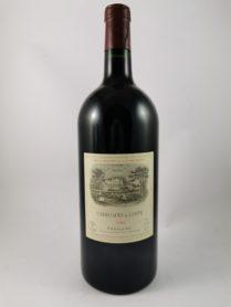 Carruades de Lafite Rothschild 1999 - 300 cl