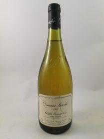 Chablis - Les Vaillons - Domaine Laroche 1988