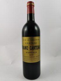 Château Brane-Cantenac 1977