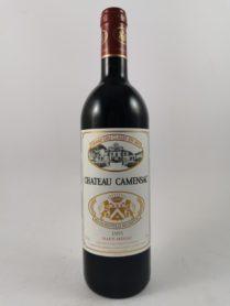 Château Camensac 1995