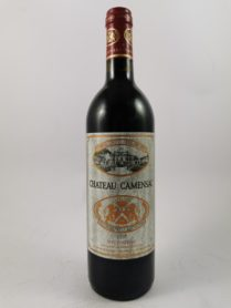 Château Camensac 1997