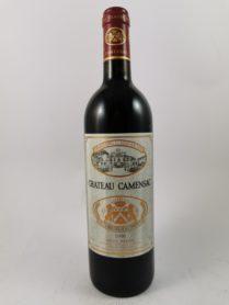 Château Camensac 1998