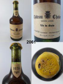 Château-Chalon - Jean Macle 1976