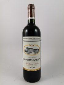 Château Chasse-Spleen 2006