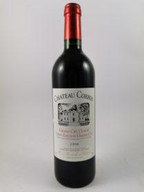 Château Corbin 1998