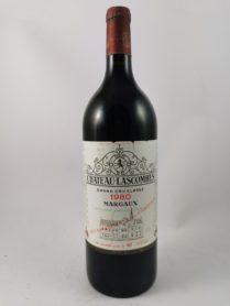 Château Lascombes 1980 - 150 cl