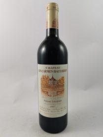 Château les Carmes Haut-Brion 1997