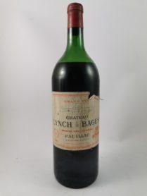 Château Lynch Bages 1981 - 150 cl