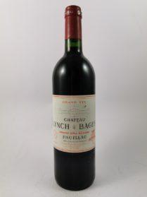 Château Lynch Bages 1996