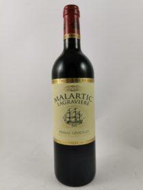 Château Malartic-Lagravière 2001