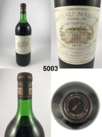 Château Margaux 1976 - 150 cl