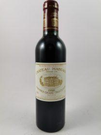 Château Margaux 1998 - 37.5 cl