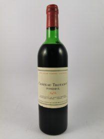 Château Trotanoy 1976