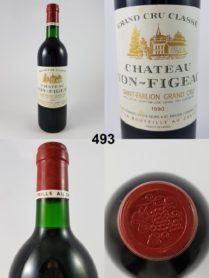 Château Yon-Figeac 1990