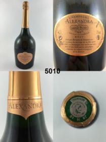 Champagne Laurent Perrier - Cuvée Alexandra 2004 - 150 cl