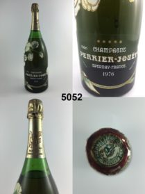 Champagne Perrier-Jouët 1976 - 150 cl
