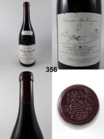 Clos de Vougeot - Domaine Méo-Camuzet 1994