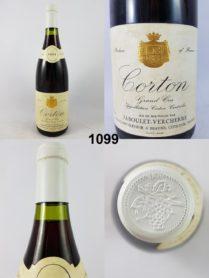 Corton - Jaboulet-Vercherre 1994