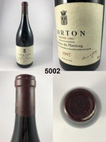 Corton - Bonneau du Martray 1997 - 150 cl