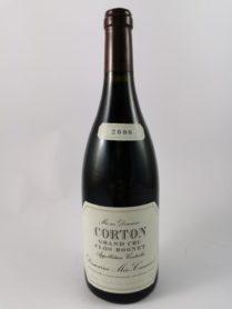 Corton - Clos Rognet - Domaine Méo-Camuzet 2006