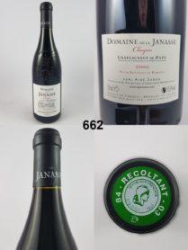 Domaine de La Janasse - Cuvée Chaupin - Aimé Sabon 2006