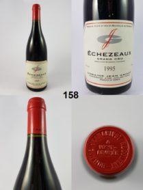 Echézeaux - Jean Grivot 1995