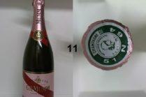 Champagne Mumm - Rosé
