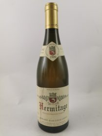 Hermitage (blanc) - Jean-Louis Chave 1999