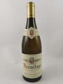 Hermitage (blanc) - Jean-Louis Chave 2001