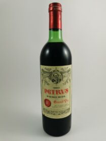 Petrus 1980