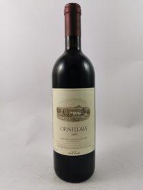 Tenuta Dell'Ornellaia - Ornellaia - Frescobaldi 1988