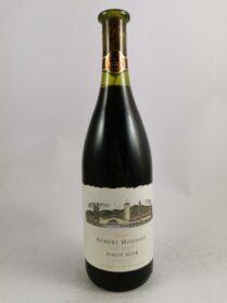 Pinot Noir - Robert Mondavi 1992