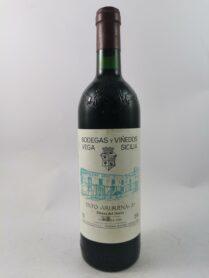 Vega Sicilia - Valbuena 3º ano - Alvarez 1985