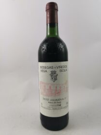 Vega Sicilia - Valbuena 5º ano - Alvarez 1984
